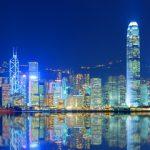 ゴールデンウィークの香港の気候