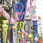 七夕のお祭りは阿佐ヶ谷七夕祭り2018