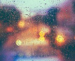 七夕 雨 理由