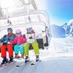 ゴールデンウィークのスキー場はココがおすすめ!