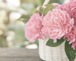 母の日 コンビニ 花