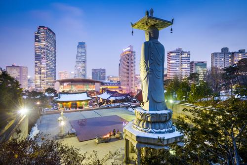 韓国 梅雨 いつ 海外
