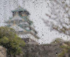 梅雨 いつ 終わる