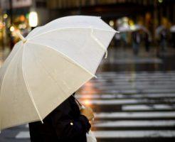 梅雨 スポット 関東