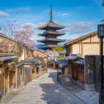 ゴールデンウィークの服装!名古屋と京都はどんな服装がいいの?