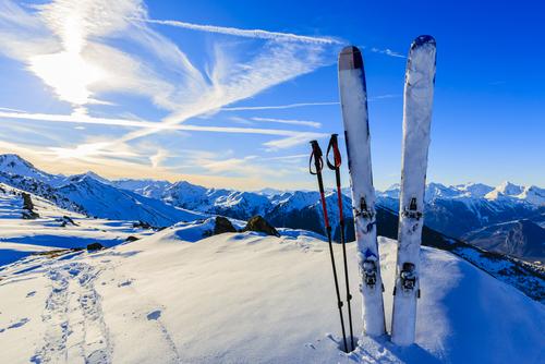 ゴールデンウィーク スキー 2017