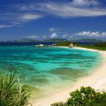 沖縄の梅雨は何月頃?