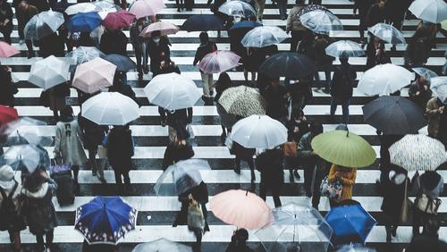 梅雨 長い 2017