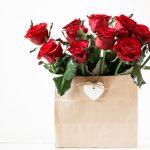 父の日はバラの造花を贈る!?これってありなの?