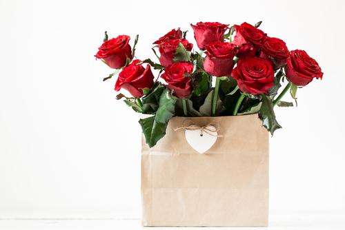 父の日 バラ 造花 プレゼント