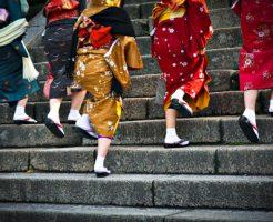 祇園祭 面白くない