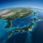 台風の被害や自然災害の少ない県はどこ?台風上陸が多かった県は?