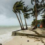 台風になってしまったときの宮古島での過ごし方