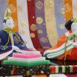 ひな祭り菱餅の色の順番とその理由!菱餅の由来