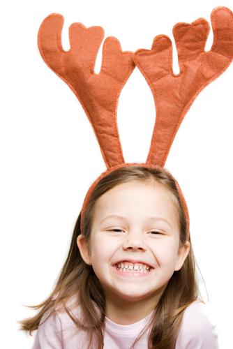 クリスマス衣装 子供 手作り
