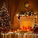 クリスマスのイルミネーション!自宅での飾り方初心者編!電気代は?