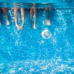 プールの塩素で肌荒れ!?塩素から肌を守る!塩素対処法!