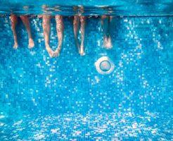 プール 肌荒れ 予防