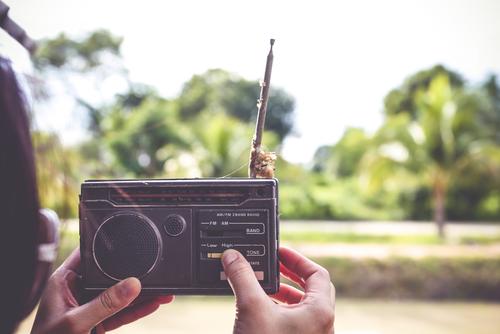 ラジオ 敬老の日 プレゼント 特養