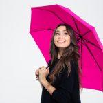 日傘の効果が実感できない!日傘は暑さ対策にならなくない?