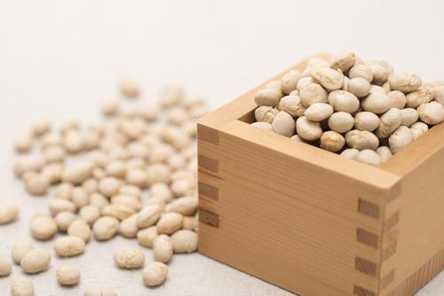 節分 豆まき やり方 理由