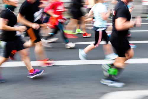 東京マラソン 高い 参加方法 人数 2018
