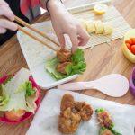 梅雨の時期、お弁当を冷蔵庫に入れられないときにはどうしたらいいの?