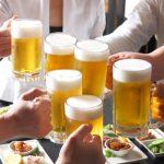 忘年会での新人が立ち回りする時、乾杯のマナーや席での失敗とは