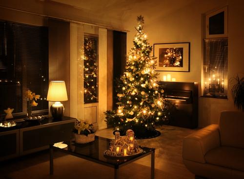 クリスマス イルミネーション いつから いつまで