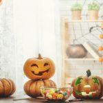 ハロウィンは雑貨で手作りの飾りつけ!ランタンも作っちゃおう!