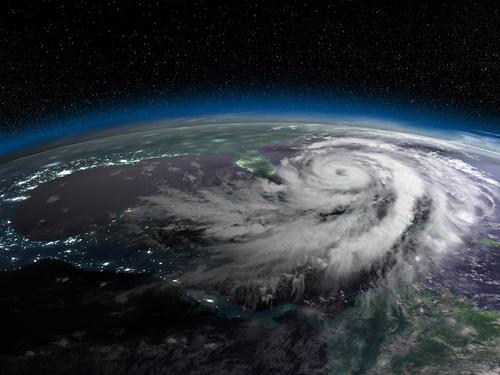 台風 温帯低気圧 変わる なぜ
