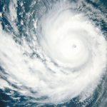 台風と太平洋高気圧と山の関係!台風は山を避ける!?