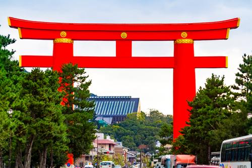 関西 初詣 屋台 デート 穴場 2018