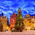 クリスマスのイルミネーションランキング4選!関東の穴場スポット2018