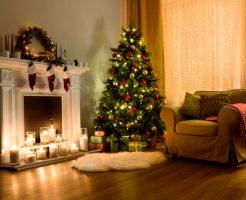 クリスマス 由来 冬至 意味