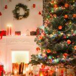 家のクリスマスのイルミネーションはいつからいつまでやる?