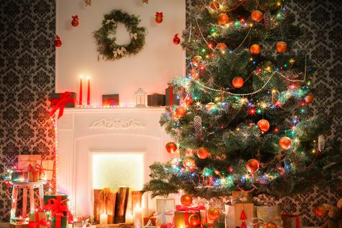 クリスマス イルミネーション いつから いつ