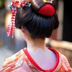 七五三はやっぱり日本髪!日本髪の結い方と髪飾りの選び方