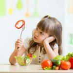 食べ物の偏食とは?食べ物の好きと、嫌いの偏食