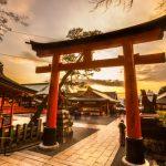 初詣の混雑ランキング!関東の混雑予想2018
