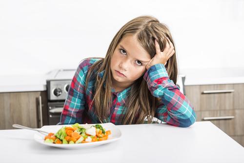 食べ物 偏食