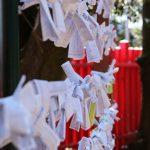 初詣で違う神社のおみくじは?お守りや厄除けいつまで持っているの?