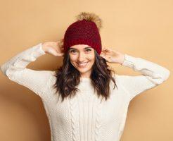 初詣 ニット帽 服装 時間帯 マナー