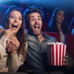 大晦日の映画館の混雑状況!大晦日はオールナイトが当たり前になる?