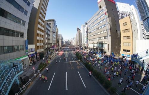 東京マラソン2018 期限