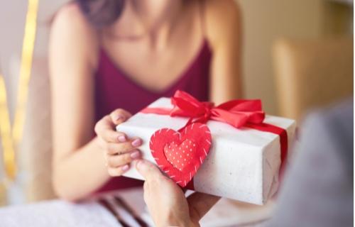バレンタイン チョコ以外 まとめ