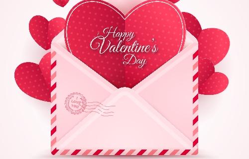 バレンタイン メッセージ ポイント