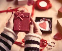 バレンタイン ラッピング
