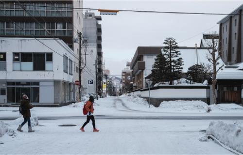 札幌雪祭り まとめ