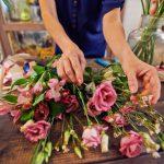 母の日の花を注文したけどお店に苦情を言いたい!